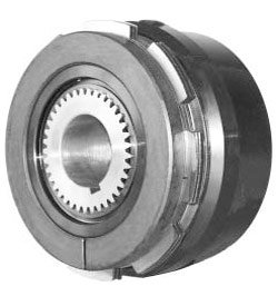 Fail-Safe Multiple Disc Electromagnetic Clutch