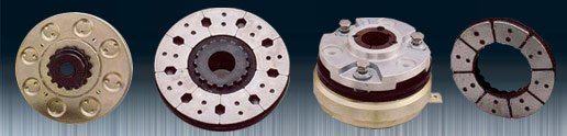 Industrial Clutch products