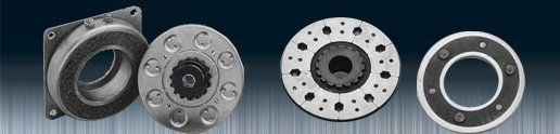 Electrical Clutches and Brakes