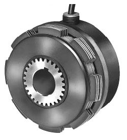 Multiple Disc Electric Clutches