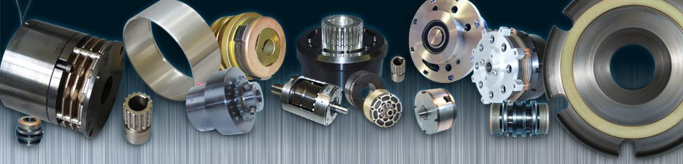Carlyle Johnson Brake and Clutch Manufacturers